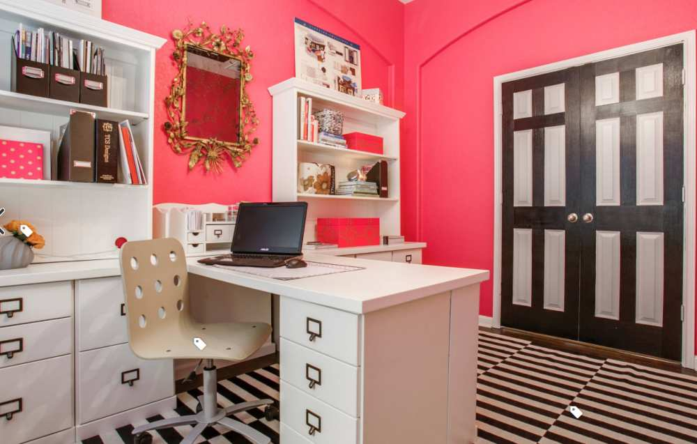 Pink Color Psychology and Happiness