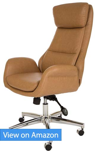 Glitzhome Executive Office Chair review