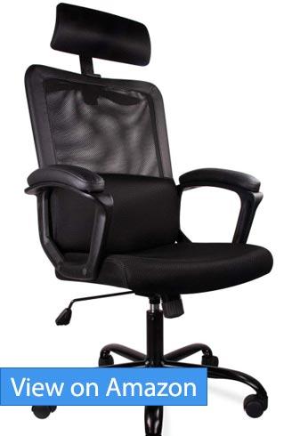 Smugdesk High Back Ergonomic Office Chair Review