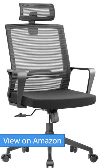 YOUNBO High Back Ergonomic Office Chair review