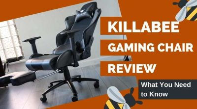 Killabee Gaming Chairs Reviews
