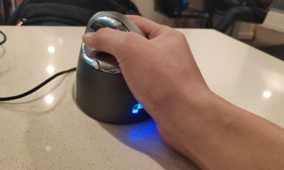 Evoluent 4 Vertical Mouse
