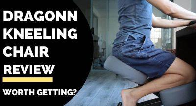 Dragonn Kneeling Chair Review