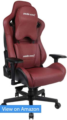 And Tall Ergonomic Office Chairs