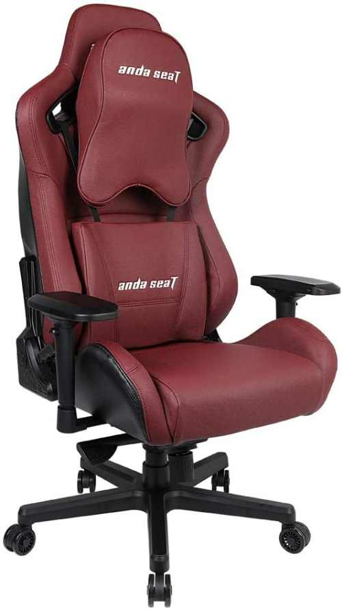 Anda Chair Kaiser Edition Gaming Chair Review