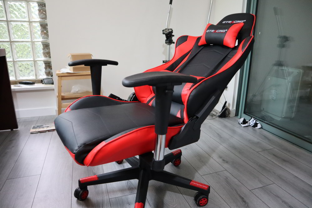 Gaming chairs vs Office Chairs design