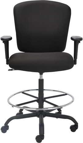 Alera ALE Mota Series Drafting Chair Review