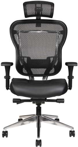 Oak Hollow Furniture Aloria Series Office Chair Review