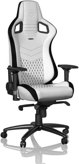 noblechairs Epic Office Chair Review