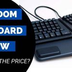 Zergo Freedom Keyboard Review- The Ultimate Ergonomic Keyboard?
