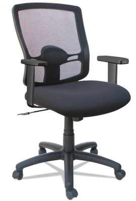 Alera Etros Series Petite Office Chair Review