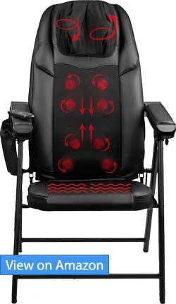 Belmint Shiatsu Folding Chair Review
