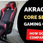 AKRacing Core Series Gaming Chair Review (Read This First)