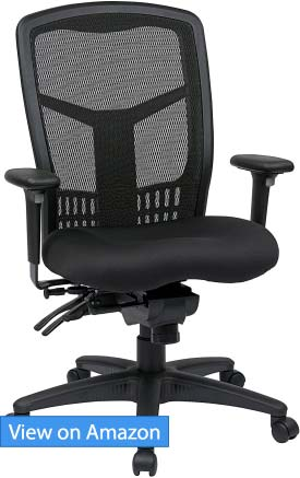 Best Office Chairs For Sciatica To Reduce Pain Ergonomic Trends