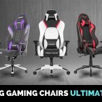 AKRacing Gaming Chairs Ultimate Guide