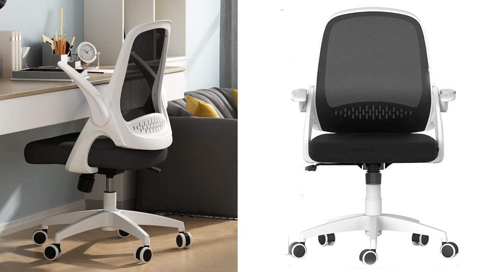 Hbada Office Task Chair Specs