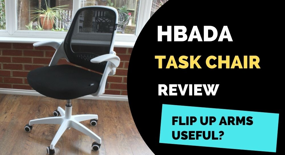 Hbada Office Task Chair Review