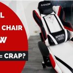 Homall Gaming Chair Review (Are You Just Wasting Your Money?)