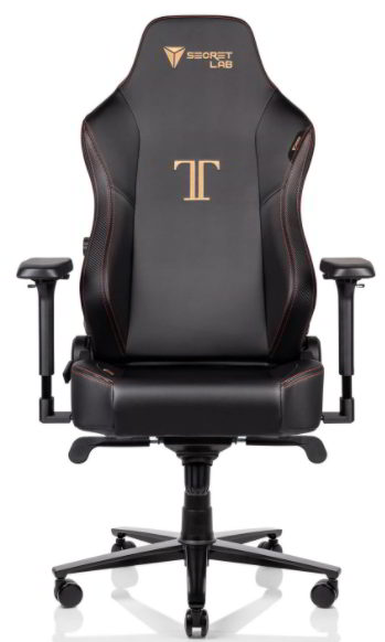 Secretlab Titan Gaming Chair Review