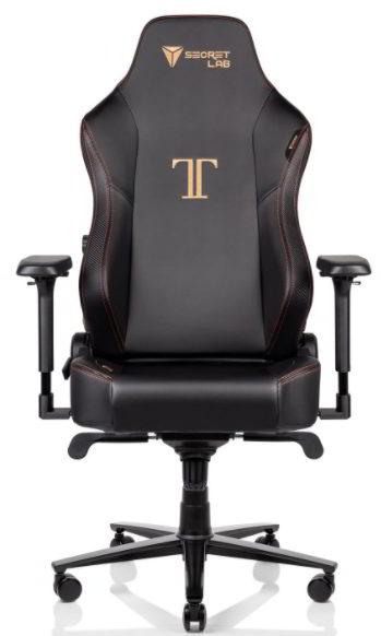 Secretlab Titan Gaming Chair Review