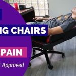 Best Gaming Chairs for Back Pain (from an Ergonomist)