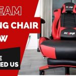 KCream Gaming Chair Review – This One Surprised Us