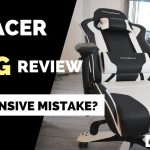 DXRacer King Series Review – An Expensive Mistake?