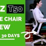 Sidiz T50 Office Chair Hands on Review