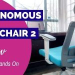 Autonomous ErgoChair 2 Review – Diamond in the Rough