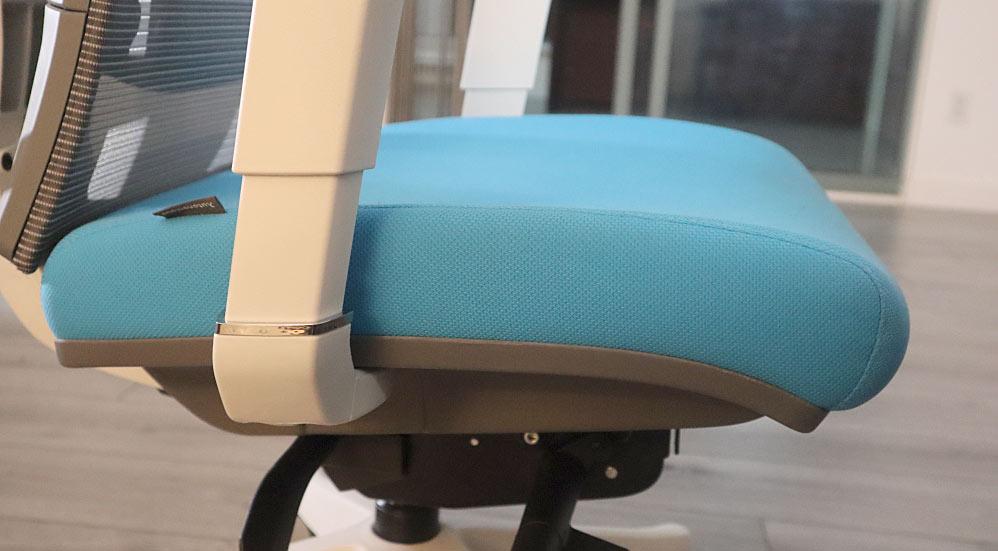 Autonomous ErgoChair 2 Seat Padding and Comfort