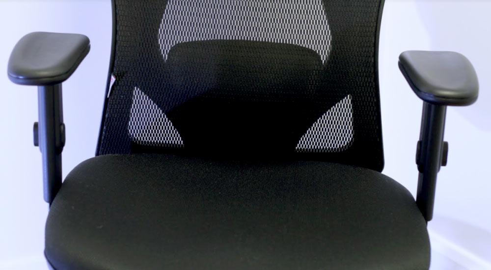 sihoo-office-chair-backrest