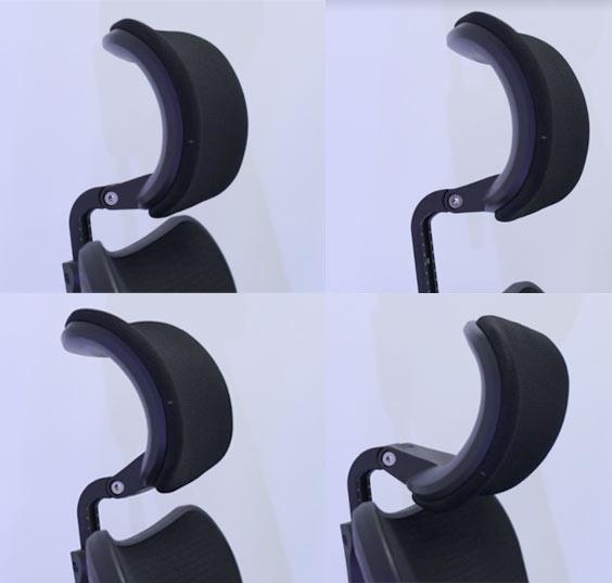 sihoo-office-chair-headrest