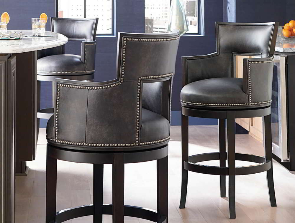 Bar Stools With Arms
