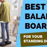 The Best Balance Boards For Your Standing Desk (2021 Edition)