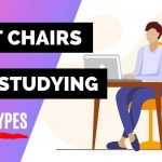 The 5 Best Types of Chairs for Studying (2021 Edition)