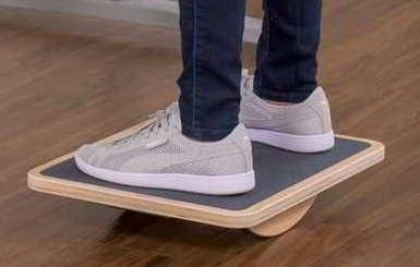 Rocker Balance Boards