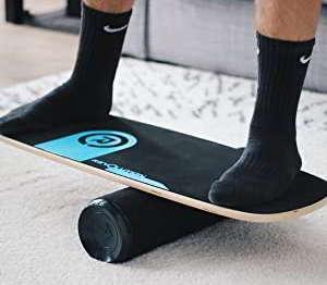 Roller Balance Boards