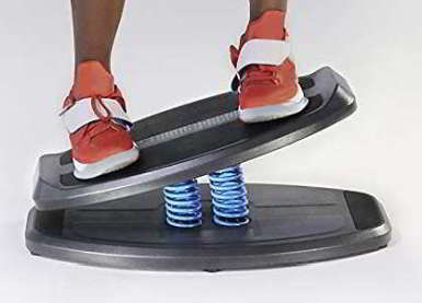 Spring Balance Boards