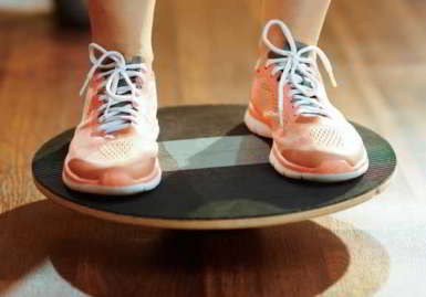 Wobble Balance Boards