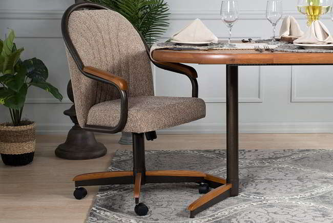 AW Furniture Casual Dining Chair review