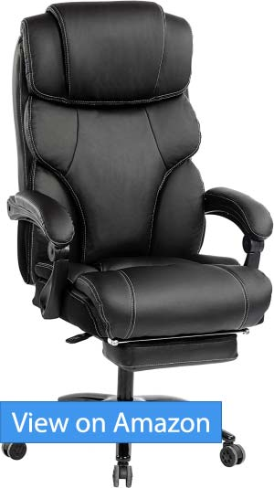 Best Executive Office Chairs 2021, Best Executive Desk Chair 2021