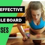 10 Most Effective Wobble Board Exercises