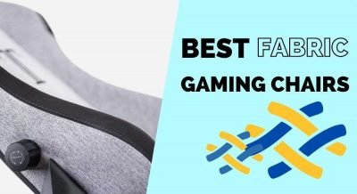 Best Fabric Gaming Chairs