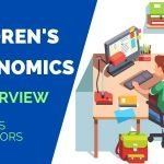 Children Ergonomics – What Parents and Educators Should Know