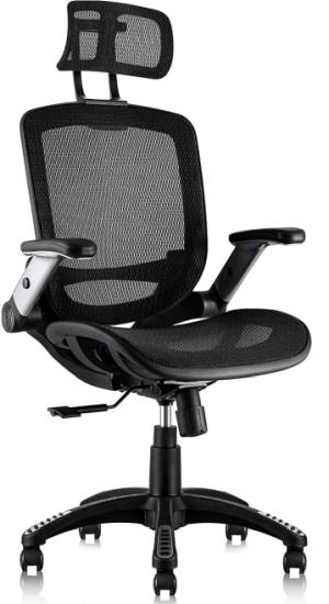 Gabrylly Flipup Office Chair Review