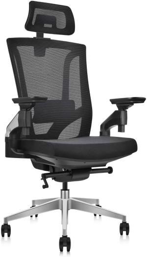 MIISLAIN Mesh Gaming Chair Review