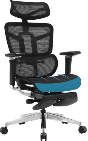SAMOFU Mesh Gaming Chair Review