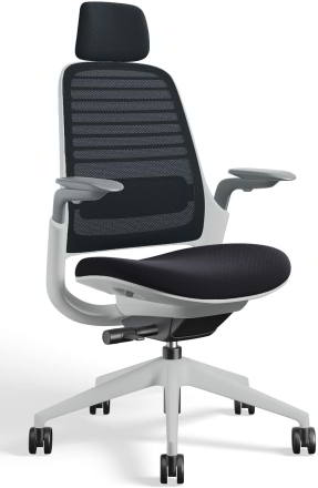 Steelcase Series 1 Mesh Office Chair Review