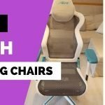 8 Best Mesh Gaming Chairs (Most Breathable)