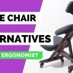 10 Office Chair Alternatives (from an Ergonomist)